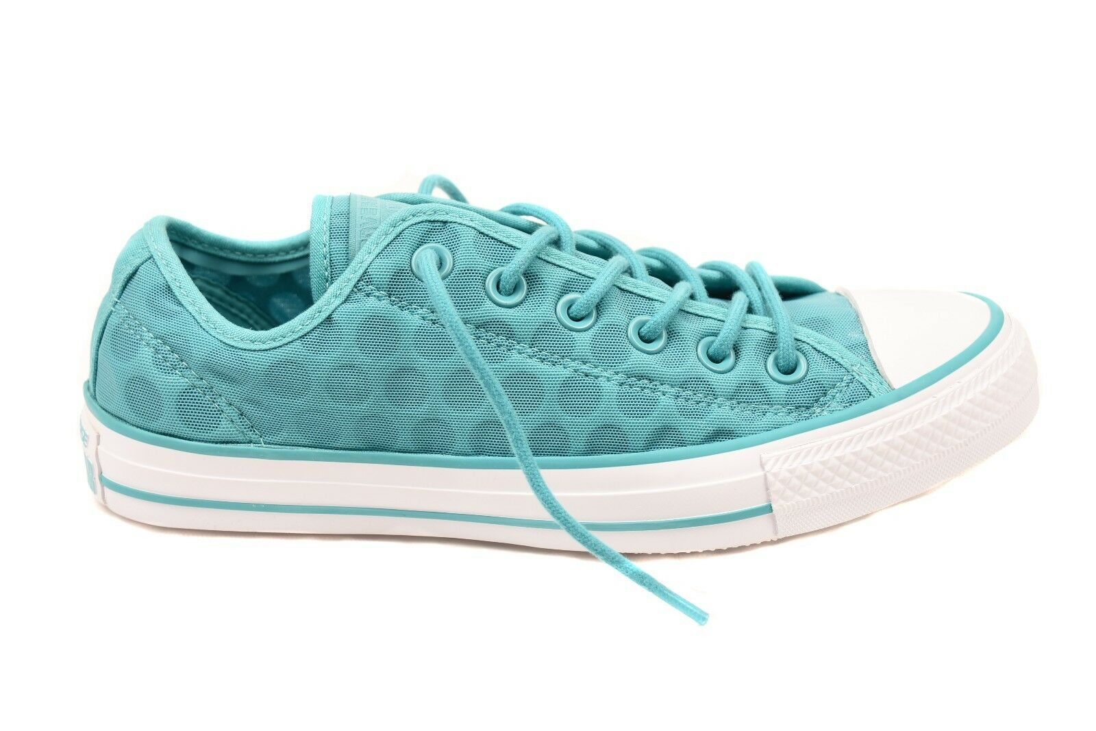 Converse Unisex CTBS OX 153925C Sneakers Begean Bqua UK 5 RRP £85 BCF74