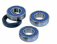 Suzuki Ts50 Rear Wheel Bearing And Seal Kit 1971-1974