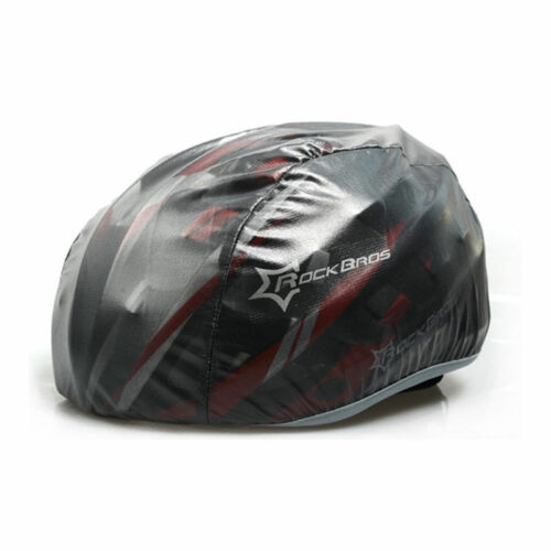 RockBros Windproof Bicycle Helmet Dust Cover Rain Cover for Road //Mountain Bike
