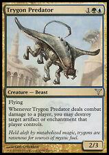MTG TRYGON PREDATOR EXC - PREDATORE TRIGONE - DIS - MAGIC