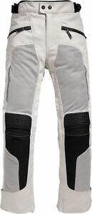Pantaloni-rev-039-it-modello-tornado-ladies-standard-argento-nero-taglia-42