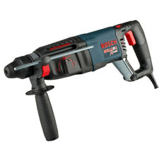 Bosch 1 in. SDS-Plus D-Handle Bulldog Xtreme Rotary Hammer 11255VSR Recon