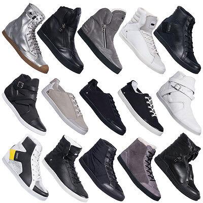 adidas SLVR Damen High-Top Sneaker 36 37 38 39 40 41 42 Turnschuhe Schuhe neu