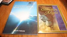 Concerning Spiritual Gifts Dean W. Nadasdy & Celebration of Angels