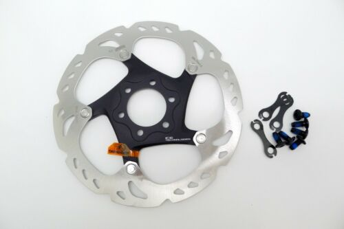 Shimano Deore XT SM-RT86-S 160mm 6 Bolt Disc Rotor