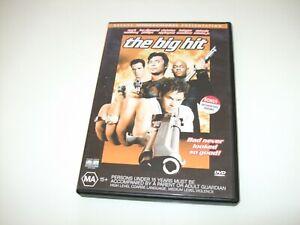The-Big-Hit-DVD-Free-Postage
