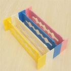 DIY Adjustable Stretch Clapboard Drawer Divider Necessities Storage Organizer