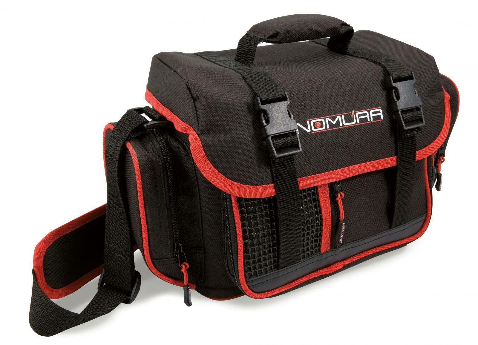 NM80000106 Nomura Borsa Narita Lure Bag artificiali pesca spinning  CASG