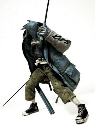 ThreeA 3A Toys Tomorrow King Seven Bones 1//6th Scale Collectible Figure Unopened