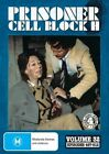 Prisoner: Cell Block H : Vol 32 : Eps 497-512 (DVD, 2008, 4-Disc Set)