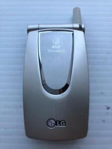 LG G4011 Silver ATT - ASIS