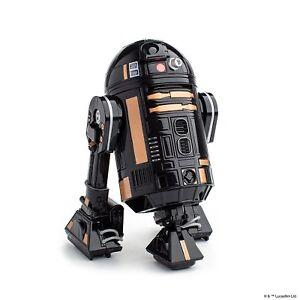 Robot Droid Star Wars R2-q5 Sphero App Activé Brand New Scellé 817961020967