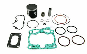 1998-1999-2000-Yamaha-YZ125-YZ-125-Piston-Bearing-Top-End-Gasket-Kit-Std-54mm