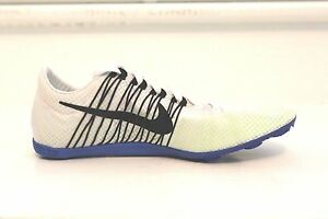 Nike-Zoom-Victory-Elite-Unisex-Track-Spikes-Flywire-White-MSRP-180-NEW
