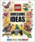 LEGO Awesome Ideas by DK (Hardback, 2015)