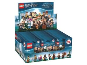 Lego-Harry-Potter-71022-Limited-Edition-Minifigures-inc-Percival-Graves-Dobby