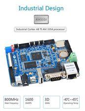 Forlinx Embedded TI AM335X Cortex-A8 800MHz Entwicklungsbaord (Linux/WinCE)