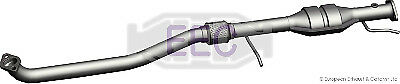 Bello Convertitore Catalitico/gatto Per Land Rover Wcd106190 Oem Qualità- Per Classificare Prima Tra Prodotti Simili