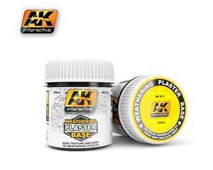 AK-Interactive-ak-617-Weathering-Plaster-Base-100ml-Paste-Chalk-x-Ageing-n