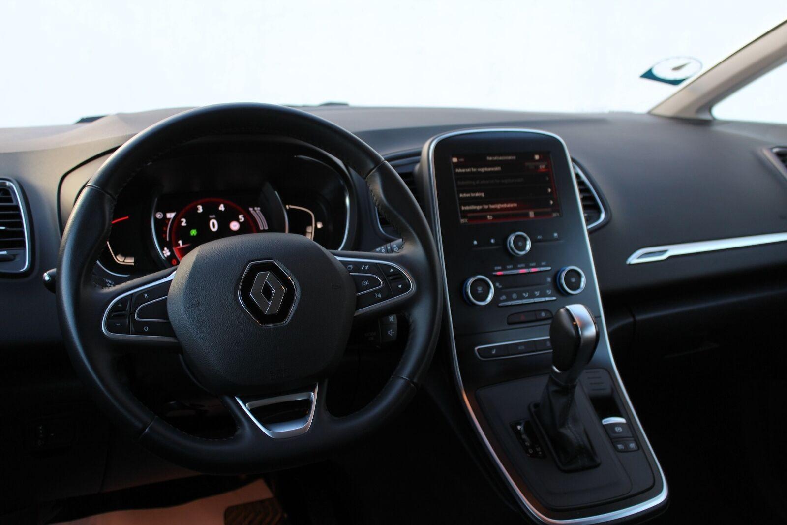 Renault Grand Scenic IV 1,3 TCe 140 Zen EDC 7prs - billede 4