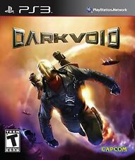 Dark Void PS3 - LN - Game Disc Only
