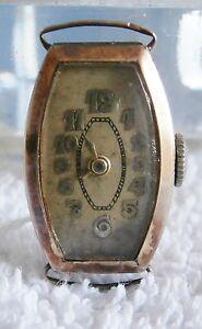 montre-mecanique-ancienne-sans-marque-pour-femme-fonctionne-boitier-or-amp-argent
