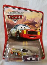Disney Pixar Cars DARRELL CARTRIP Series 3 (World of Cars) 1:55 Diecast