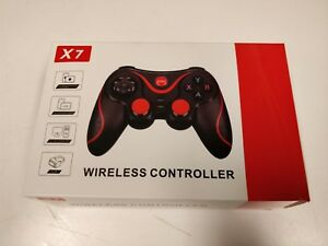 Gaming-wireless-controller-Gamepad-Android-PC-and-more-Free-shipping-CANADA