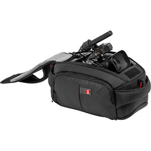 Image Is Loading Pro Fs100u Camcorder Bag For Sony Mf5 Nxcam
