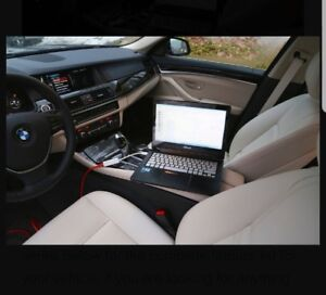 Details about bmw remote coding service BMW cic and nbt retrofit apps video  in motion