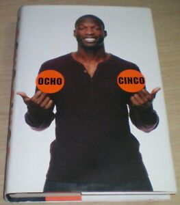 What-Football-and-Life-Have-Thrown-My-Way-by-Ocho-Cinco-Chad-Johnson-Autograph
