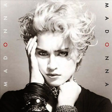 Madonna's S/T 1st Album (CD 1983) Made by BMG NM CONDITION