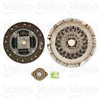 Clutch Kit-OE Replacement Kit Valeo 52252606 fits 03-06 Hyundai Santa Fe 2.4L-L4