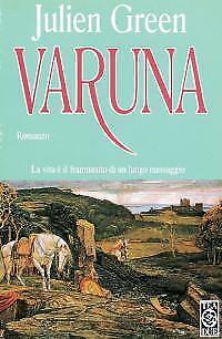 Varuna Green Julien