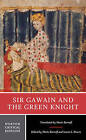 Sir Gawain and the Green Knight: An Authoritative Translation; Contexts; Criticism by Geoffrey Chaucer (Paperback, 2010)