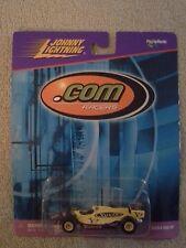 1999 Johnny Lightning .Com Racers #99 Yahoo Indy Car 1/64 Diecast