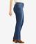thumbnail 3 - Levi's Women's Classic Bootcut Jeans, Blue Andromeda, Size: 10