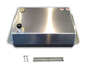 Rrc 63 72 Chevy Gmc Pickup Aluminum Fuel Cell Gas Tank