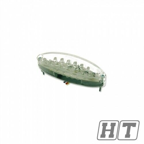 Rücklicht Vicma LED für Daelim Besbi 125