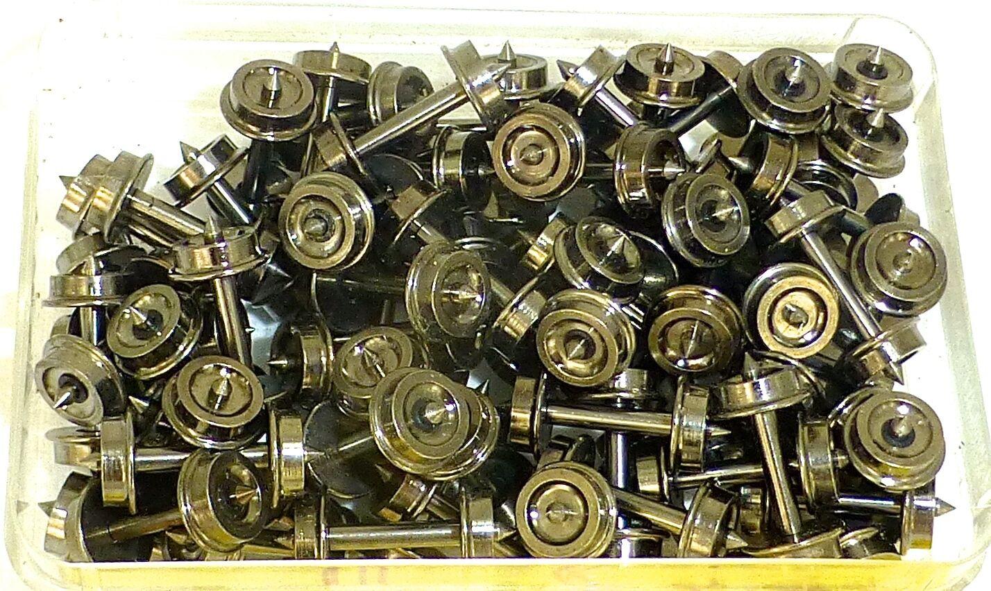 65 Achsen nicht magnetisch Spur N 1 160 Durchmesser 5,5mm Achslänge 14mm   å