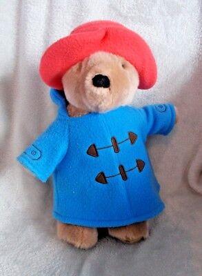 "Bello Raro 2014-m&s Paddington Bear-orsacchiotto Peluche/soft Toy-circa 11"" ""tall- A Tutti I Costi"