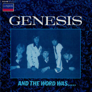 GENESIS-AND-THE-WORD-WAS-CD-ON-THE-LONDON-RECORDS-LABEL
