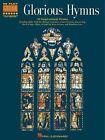 Glorious Hymns by Hal Leonard Publishing Corporation (Paperback / softback, 1999)
