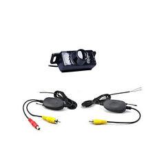2,4GHz Wireless Funk Sender Empfänger Transmitter für Auto KFZ Rückfahrkamera
