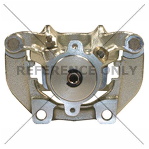 Disc Brake Caliper Rear Left Centric 141.34610 Reman