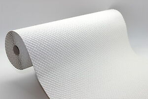 Uni-Struktur-Tapete-15-m-Rolle-weiss-Glasfaser-Struktur-2729-11