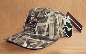 Banded b Logo Mossy Oak BLADES Camo Cotton Hunting Hat Cap ... 4da9ddc86d30
