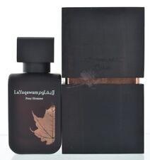 La Yuqawam Pour Homme by Rasasi Eau De Parfum 75 Ml Spray for Men