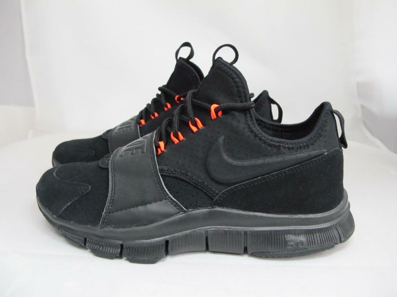 Comfortable and good-looking NEW MEN'S NIKE FREE ACE LTHR 749627-001