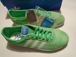 Regularmente local Almuerzo  New In Box Adidas Munchen Super SPZL Spezial Men's Size 8 Shoes B41810  Suede | eBay
